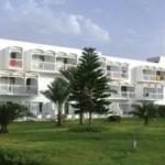 Hotel Skanes Palace International