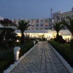 Hotel Daphne Club Skanes Beach