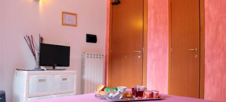 Hotel Exagon: Camera Executive Junior Suite MONDRAGONE - CASERTA