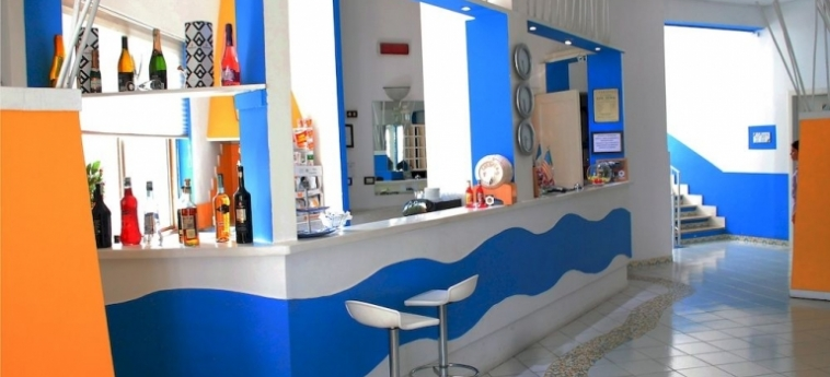 Hotel Exagon: Villette MONDRAGONE - CASERTA