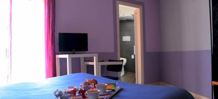 Hotel Exagon: Signature Room MONDRAGONE - CASERTA