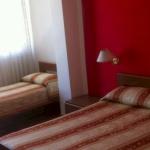 INTERNATIONAL HOTEL SICILIANI 3 Estrellas