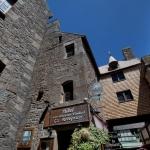 Hotel Les Terrasses Poulard