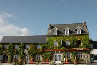 Hotel Arcantis Le Beauvoir: Exterior MONT SAINT MICHEL