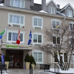 HOLIDAY INN EXPRESS & SUITES TREMBLANT 2 Etoiles