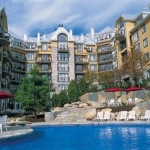 Hotel Westin Resort Tremblant