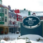 Hotel Homewood Suites By Hilton Tremblant