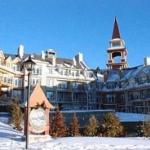 Hotel Tour Des Voyageurs