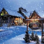 Hotel Le Grand Lodge Mont- Tremblant