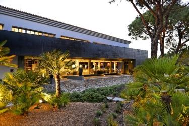 Hotel Praia Verde Boutique: Esterno MONTE GORDO (FARO)