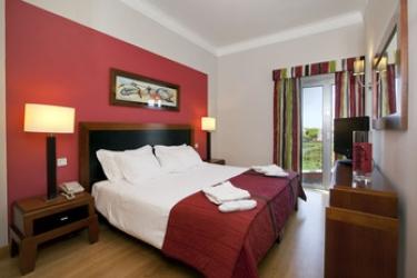 Hotel Praia Verde Boutique: Parco MONTE GORDO (FARO)