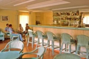 Hotel Guadiana (.): Bar MONTE GORDO (FARO)