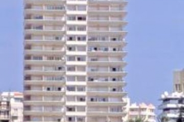 Hotel Guadiana (.): Extérieur MONTE GORDO (FARO)