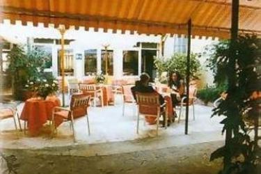 Hotel Tonfoni: Extérieur MONTECATINI TERME - PISTOIA