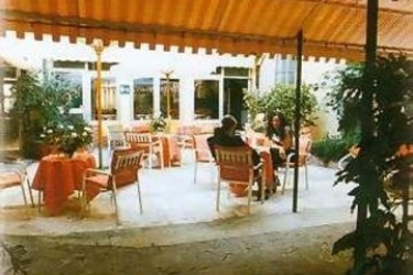Hotel Tonfoni: Außen MONTECATINI TERME - PISTOIA