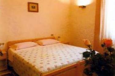 Hotel Tonfoni: Room - Guest MONTECATINI TERME - PISTOIA