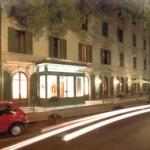 Hotel Ercolini E Savi