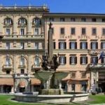 GRAND HOTEL PLAZA - LOCANDA MAGGIORE 4 Estrellas
