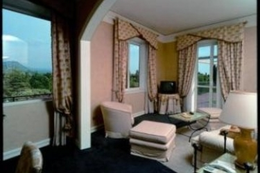 Grand Hotel Croce Di Malta: Camera Matrimoniale/Doppia MONTECATINI TERME - PISTOIA