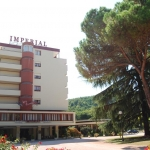 TERME IMPERIAL 4 Stelle