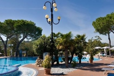 Hotel Terme Augustus: Dettagli Strutturali MONTEGROTTO TERME - PADUA