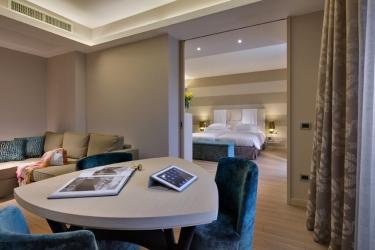 Hotel Esplanade Tergesteo: Executive Zimmer MONTEGROTTO TERME - PADUA