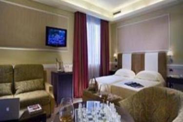 Hotel Esplanade Tergesteo: Lobby MONTEGROTTO TERME - PADUA