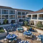 PORTOLA HOTEL & SPA AT MONTEREY BAY 4 Sterne