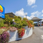 Hotel Comfort Inn Monterey Bay