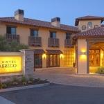 Hotel Abrego