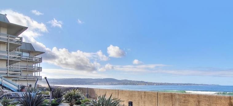 Hotel Monterey Tides: Außen MONTEREY (CA)