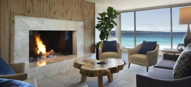 Hotel Monterey Tides: Innen MONTEREY (CA)