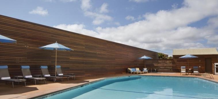 Hotel Monterey Tides: Schwimmbad MONTEREY (CA)