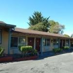 Hotel Monterey Surf Inn