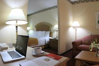 Hotel Best Western Plus Monterrey Colon: Camera Suite MONTERREY