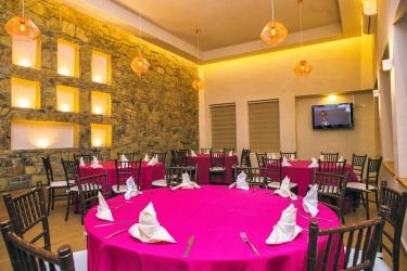 Hotel Best Western Plus Monterrey Colon: Dettaglio dell'hotel MONTERREY