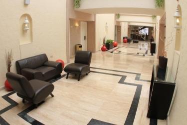 Hotel Best Western Plus Monterrey Colon: Lobby MONTERREY