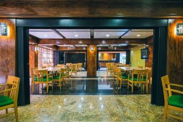 Hotel Best Western Plus Monterrey Colon: Ristorante MONTERREY