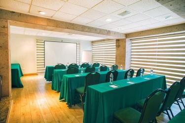 Hotel Best Western Plus Monterrey Colon: Sala Riunioni MONTERREY