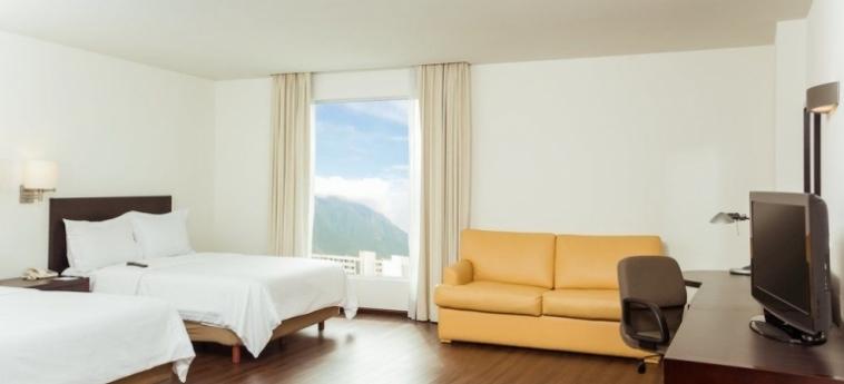 Hotel Fiesta Inn Monterrey Tecnológico: Buffet MONTERREY