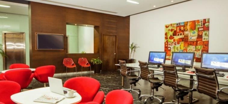Hotel Fiesta Inn Monterrey Tecnológico: Camera Doppia Club MONTERREY