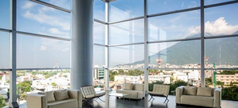 Hotel Fiesta Inn Monterrey Tecnológico: Camera Suite MONTERREY