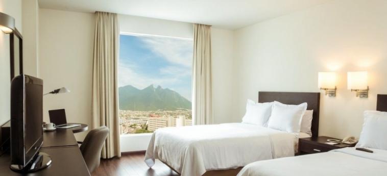 Hotel Fiesta Inn Monterrey Tecnológico: Casinò MONTERREY
