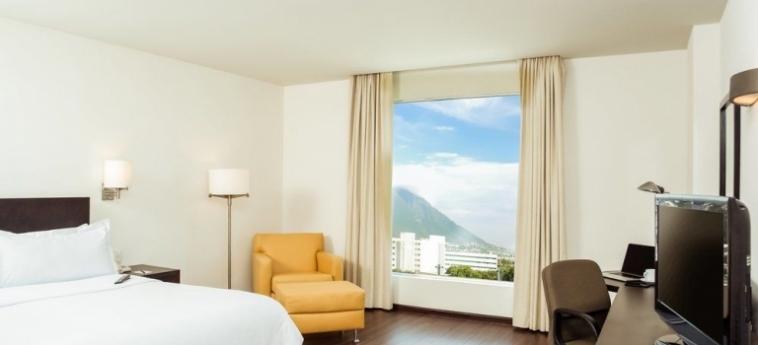 Hotel Fiesta Inn Monterrey Tecnológico: Colazione MONTERREY