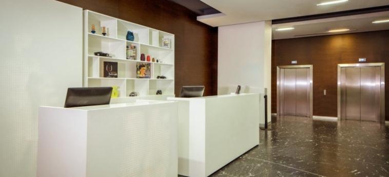 Hotel Fiesta Inn Monterrey Tecnológico: Lobby MONTERREY