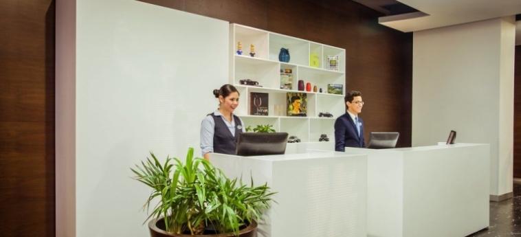 Hotel Fiesta Inn Monterrey Tecnológico: Night Club MONTERREY