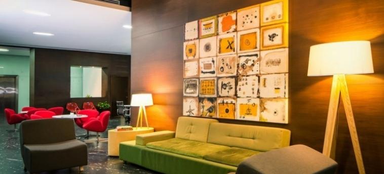 Hotel Fiesta Inn Monterrey Tecnológico: Particolare della Villa MONTERREY