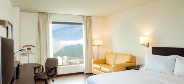 Hotel Fiesta Inn Monterrey Tecnológico: Sala Banchetti MONTERREY