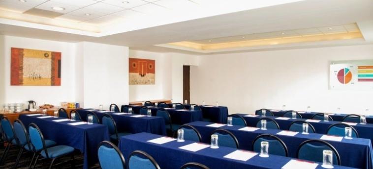 Hotel Fiesta Inn Monterrey Tecnológico: Sala Congressi MONTERREY