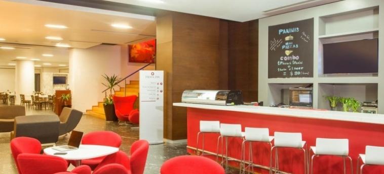 Hotel Fiesta Inn Monterrey Tecnológico: Sala da Ballo MONTERREY